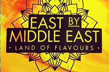 East by middle east