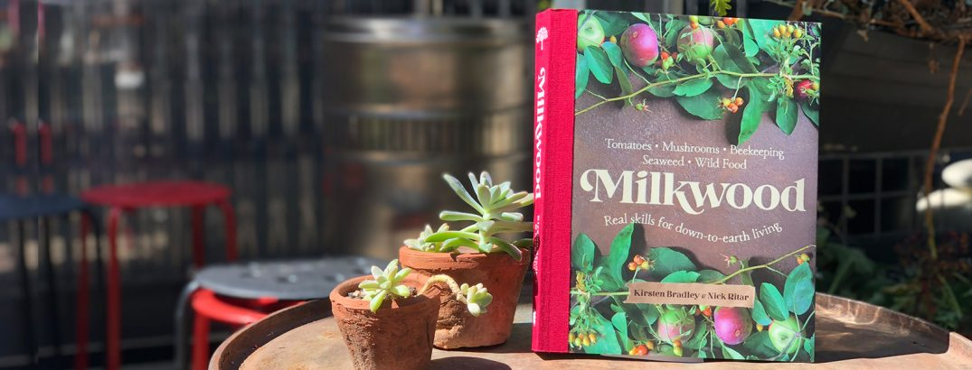Milkwood Book Launch